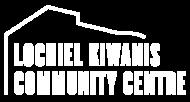 Lochiel Kiwanis Community Centre